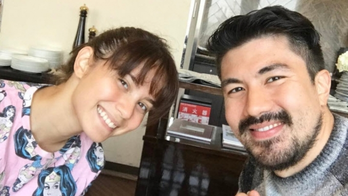 What Jessy and Luis talk about 'mula umaga hanggang gabi'