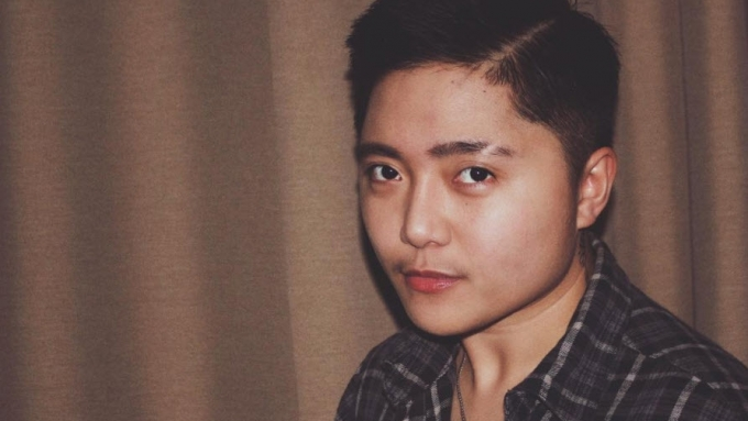 Why Jake Zyrus thinks being controversial is a good thing