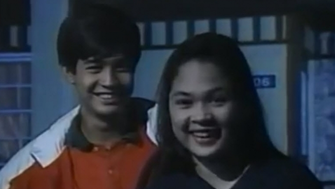 Juday reveals what she and Rico Yan were supposed to do