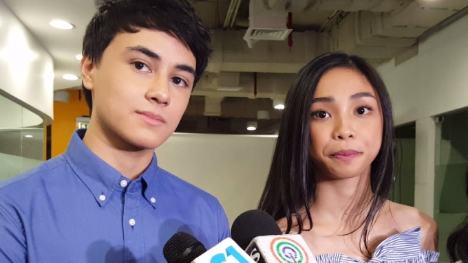 Edward Barber on why he defended Maymay Entrata