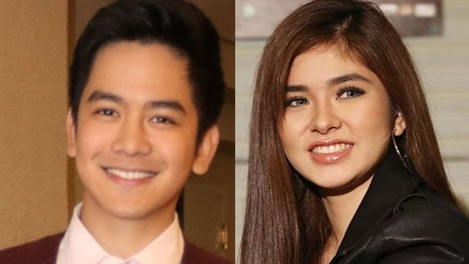 Joshua Garcia on 'issue' with Loisa Andalio