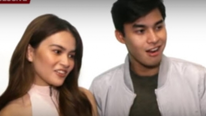 McLisse surprised at winning PEP List award