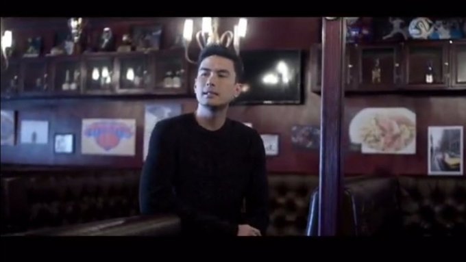 Christian Bautista music video has some serious feels