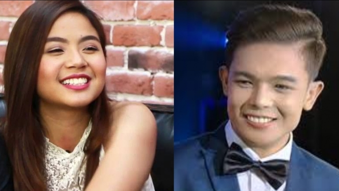 Miles Ocampo in a love team with Xander Ford? Miles reacts!