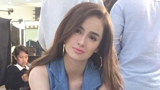 How Kim Domingo reacts to being called 'masamang ehemplo'