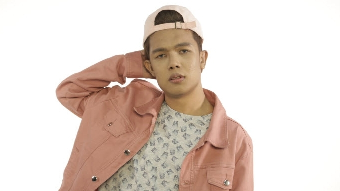 Watch Xander Ford turn LBM attack into dance