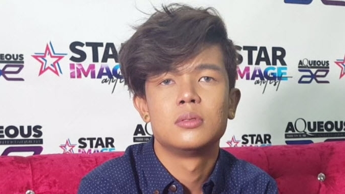 Xander Ford on what he's going to do if he meets Kathryn, Daniel, and KathNiel fans