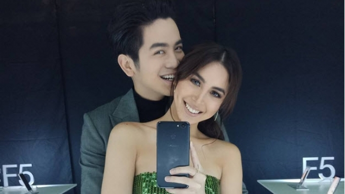 Julia on why she introduced Joshua to dad