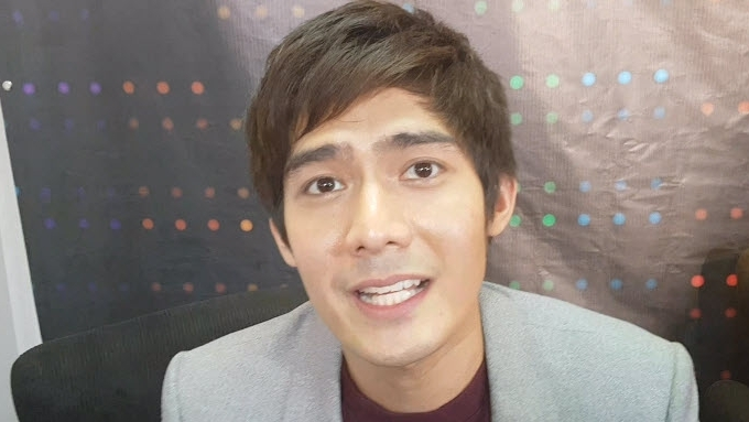 Robi Domingo on why he was seen with Sandara