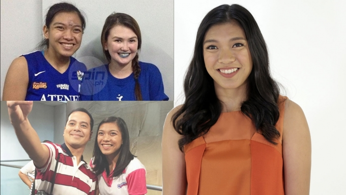 Alyssa Valdez on being idolized by idols