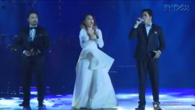 Watch world-class Pinoy performers at ASEAN 2017 gala dinner