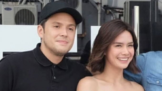 Paul Soriano on being linked to Erich Gonzales