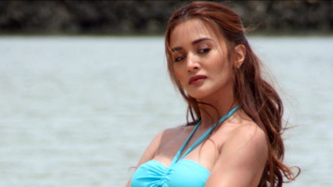What Kris Bernal realized about herself in <em>Impostora</em>