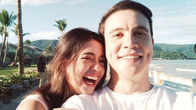 Arjo Atayde on fans who push love teams