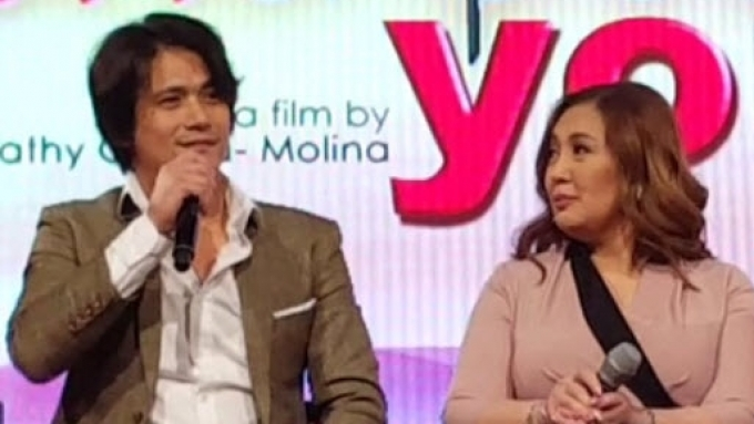 Robin Padilla reveals truth about <em>Unexpectedly Yours</em>