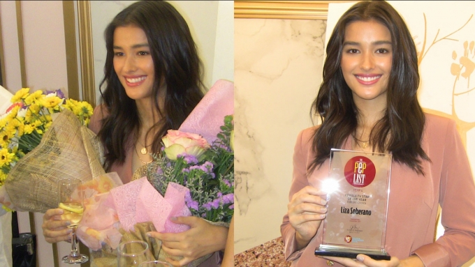 Liza wants to touch lives of Filipinos with new business