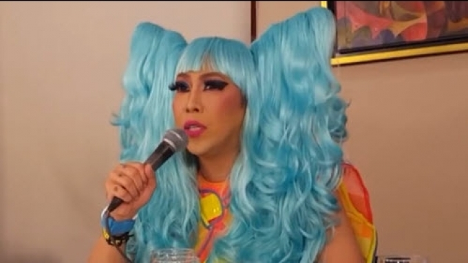 What Vice Ganda wanted to do to basher of Jon Lucas
