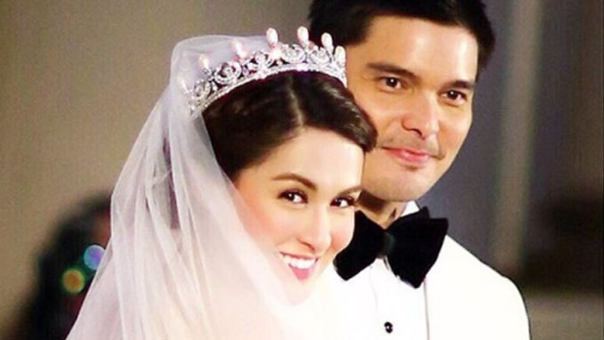 WATCH: Dingdong's wedding anniversary video for Marian
