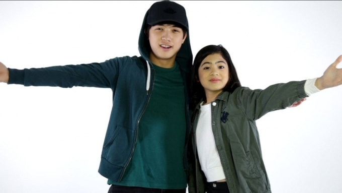 Ranz and Niana's funky way of killing ipis