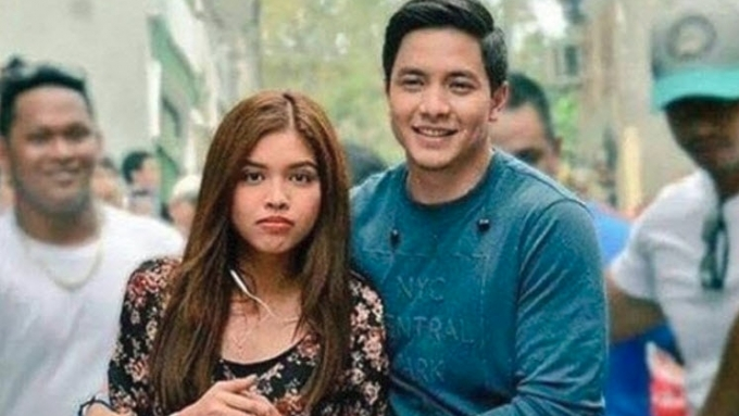 Alden, Maine in an action film...SOON!