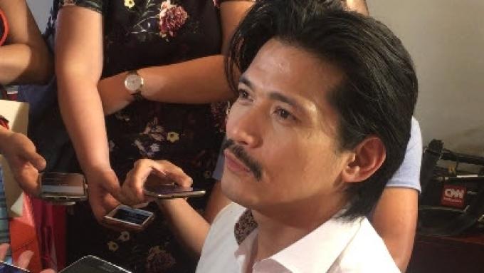 Robin Padilla: Magpakamatay sila sa Koreano, kung gusto nila