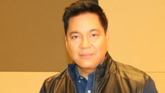 When was the last time Martin Nievera felt kilig?