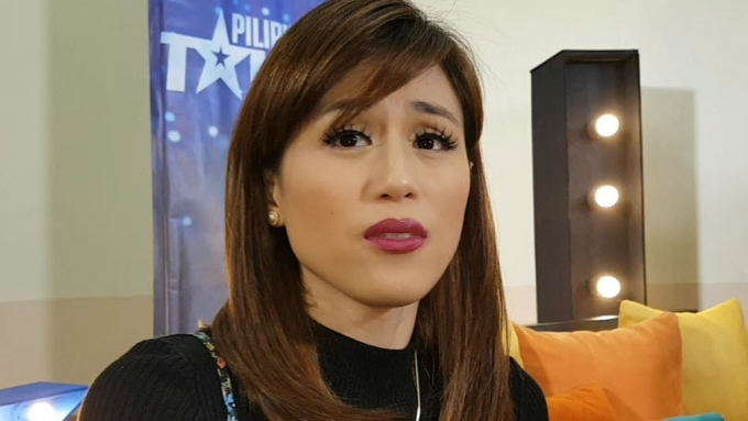 Why Toni Gonzaga will never mess with this singer-actress