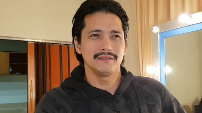 Robin Padilla does not care anymore