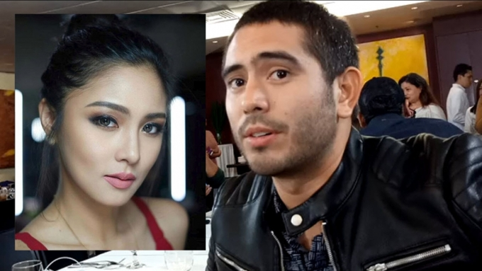 Gerald Anderson will only work with Kim Chiu again if...