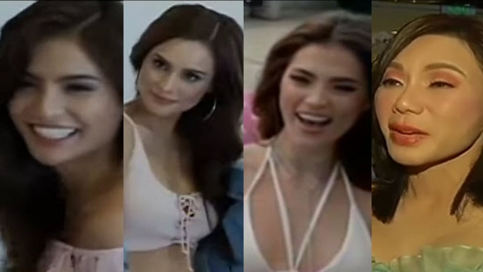 Lovi, Max, Rhian, Dra. Vicki share beauty secrets