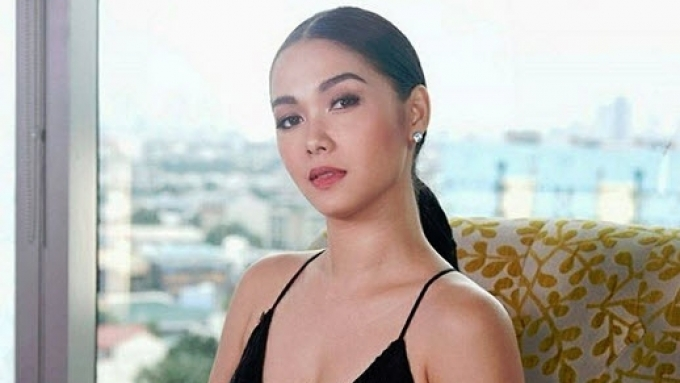 Maja Salvador on what's happening to John Lloyd now