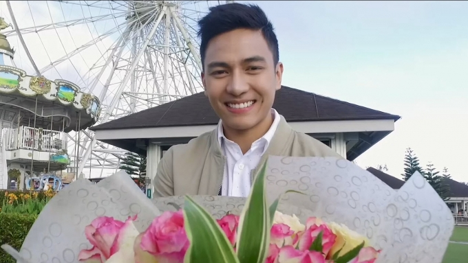 Solo this Valentine's Day? Jak Roberto's got you, ladies!