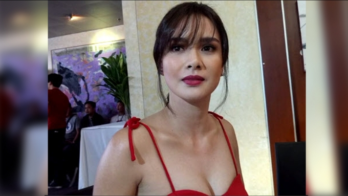 Erich Gonzales on why she decided to go 'daring'