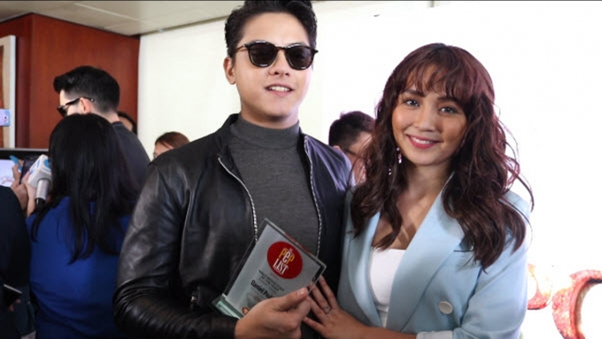 How far would Kathryn and Daniel go to fight for their love?