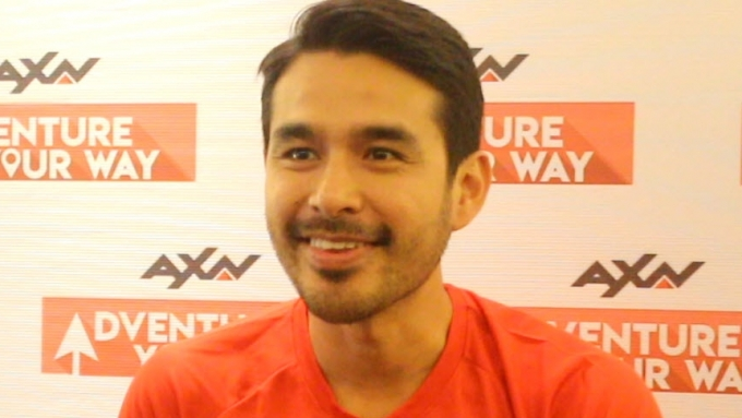 What Atom Araullo would have been