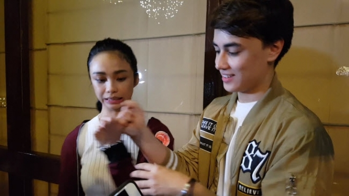 Watch how Maymay Entrata reacted to 'Kayo na ba ni Edward?'