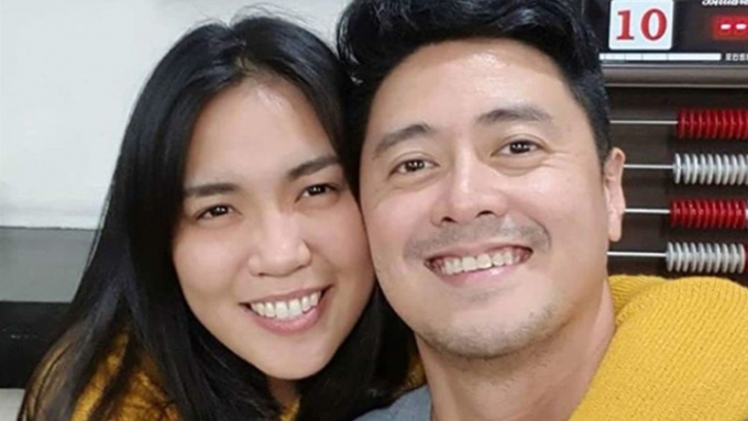 Mark Zambrano on how he planned proposal to Aicelle Santos