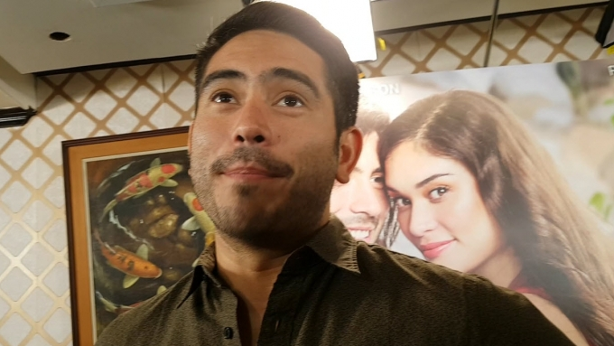 Is Gerald Anderson lucky in both career and love?