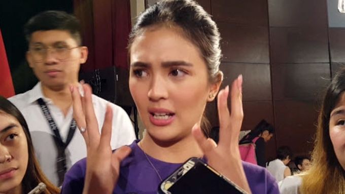 Sofia Andres admits: 'Meron talaga akong mukhang suplada.'