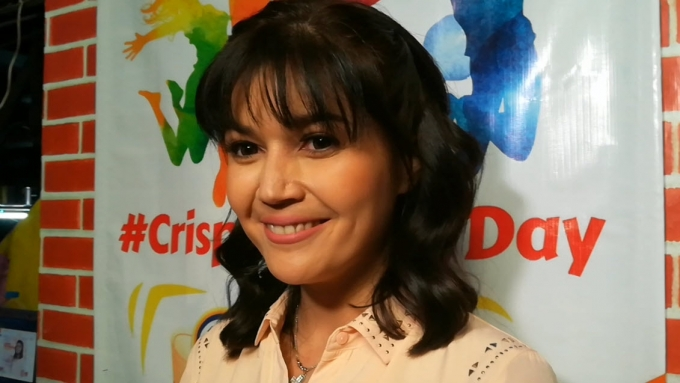 What Donna Cruz proudly showed Regine Velasquez in Cebu