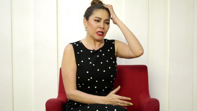K Brosas on her disorder: 'Para kang mamamatay.'
