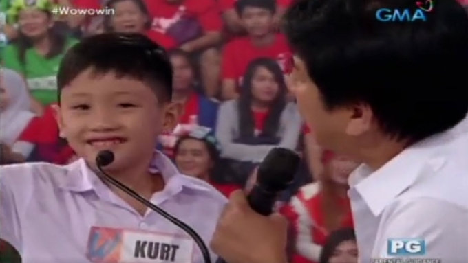 Watch why this son-mother conversation in Wowowin went viral