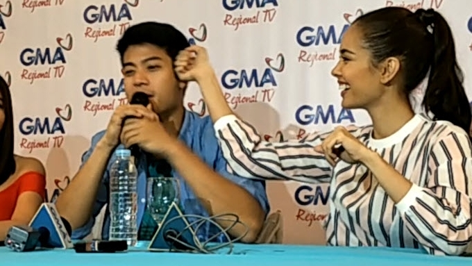 Mikael Daez reveals what he and Megan fight about sometimes