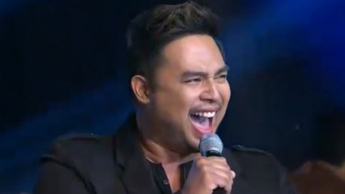 """Jed Madela on how he """"mellowed down"""""""