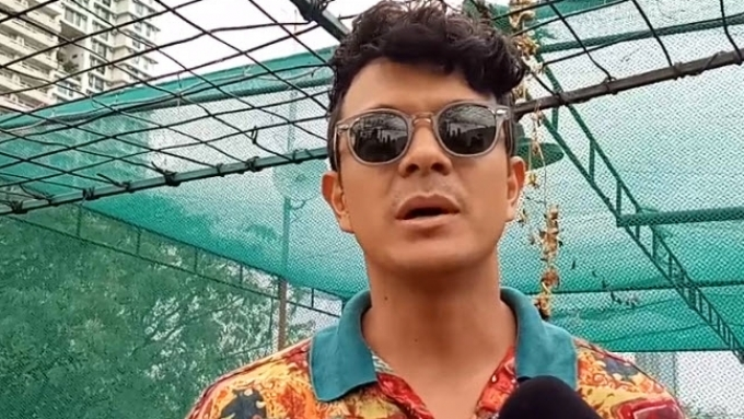 Don't ask Jericho Rosales this question