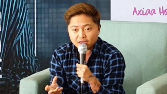 Jake Zyrus on why battling depression is harder for celebs