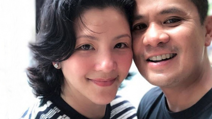 Regine admits Ogie beats her on this...