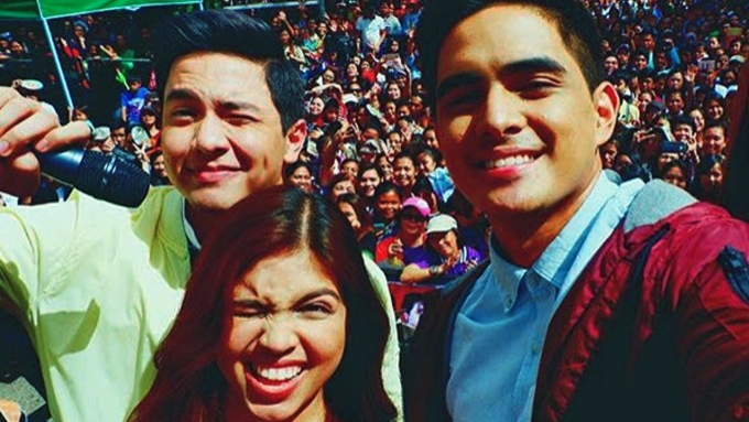 Juancho Trivino on issue about Maine and Alden
