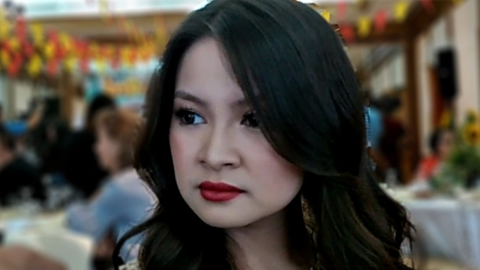 Barbie Forteza on 'maldita actress' blind item