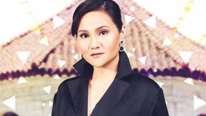 Gladys Reyes on 'hurting' co-stars: Na-miss ko na, actually.